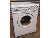 Small washer/dryer