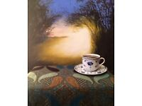 Psychic Reader .. Coffee Cups, Tarot Cards and more. Need Answers or Spiritual Guidance? I can help