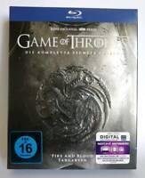 Game of thrones - Staffel 6 Digipak Blu-ray HBO Serie GoT NEU+OVP Nordrhein-Westfalen - Kerken Vorschau