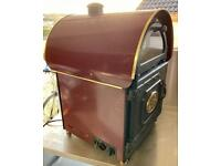 Immaculate King Edward Baked Potato Oven