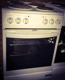Freestanding Oven / Cooker and Hob