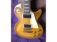 GIBSON LES PAUL 1960 CLASSIC 2005 Re-issue ~ Honeyburst *Excellent condition*