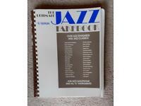 Jazz Fake Book E flat edition