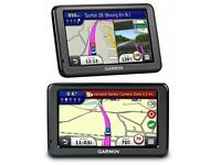 Garmin Nuvi 2445LMT - West Europe Map & Speed Cam (no offers, please)