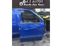 NISSAN VANETTE PANEL VAN 1995-1999 DOOR BARE DRIVER (O / S)