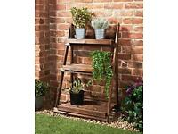 3 Tier plant stand BRAND NEW