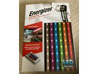 Multicolour Strip Lights 5 Meters