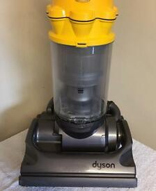Fully Reconditioned Dyson DC14 bag less vacuum cleaner with Guarantee