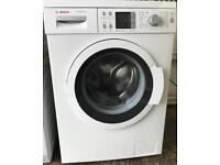 Bosch varioperfect eco silence washing machine FREE DELIVERY