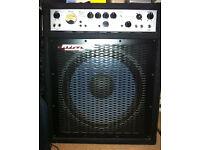 ASHDOWN MAG 300 C115 EVO II BASS COMBO AMP