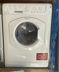 Hotpoint washer dryer 7 kg very nice and beautiful condition