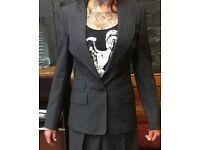 Karen Millen suit size 10