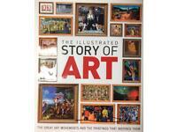 Story of Art (like new!)