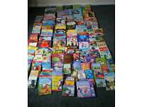 200 children's books