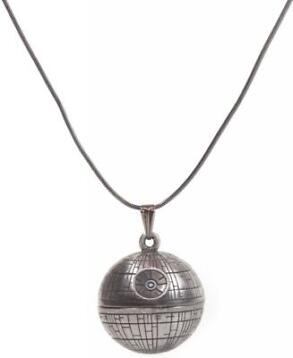 Star Wars - Death Star Necklace (Merchandise)
