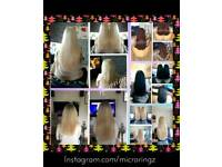 🎄Mobile Hair Extensions🎄