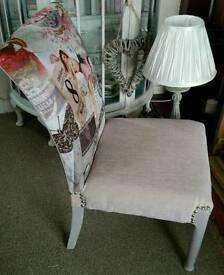 Funky Bedroom chair