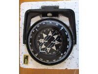 Sowester XL 6 in Bosuns Compass in Mint condition with fitted protective sleeve