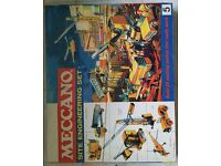 Meccano Site Engineering Set 5