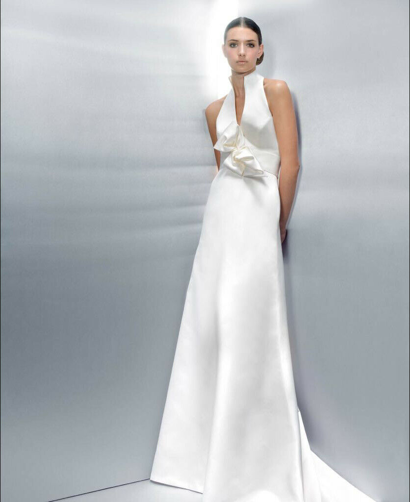 Jesus Perio Wedding Dress