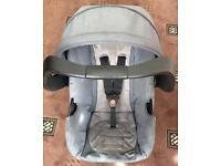 FREE Car Seat (from birth)