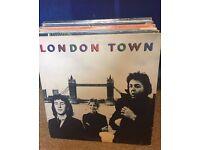 24 x 70s Vinyl Records