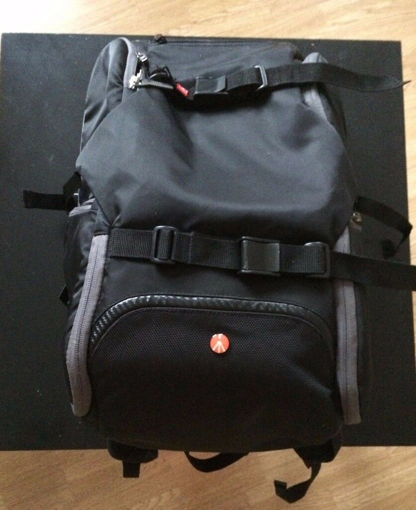 2b5d0ceae4 manfrotto advanced travel backpack