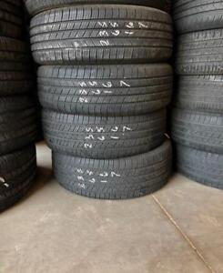 Used tires 235/65 R16