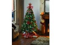 Norway spruce traditional tree 6f