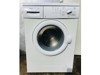 **BOSCH WASHING MACHINE**6 KG**GOOD CONDITION**COLLECT\DELIVERY**NO OFFERS**