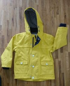 Kids coats and waterproof trousers - individually priced