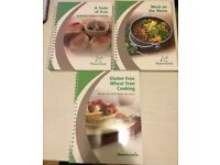 New thermomix cookbooks
