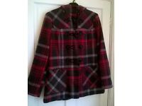 WOMENS COAT lined size 14