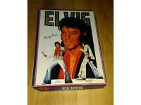 Elvis jigsaw