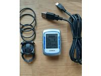 Garmin 500 GPS Bike Computer. Good used condition.