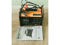 Boxed Rrp £60 RAC RAC-HP026 6V 12V Automatic Car Battery Charger 12A/3A