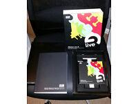Ableton Live 8 Boxed Installation Media & Manual