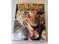 NEW THE ANIMALS! Multimedia Experience