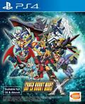 Super Robot Wars X (PlayStation 4)