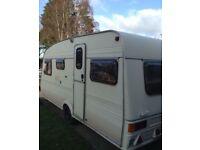 Touring caravan spares / repair or For camper conversion