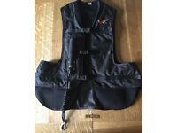 Point Two Point Air Jacket (2nd hand) perfect condition