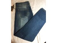 True Religion Jeans Mens W32 R 100% Genuine New with Tags