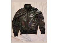 adidas chile62 coat/jacket