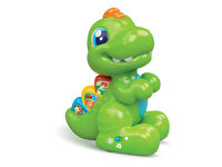 Clementoni Baby T Rex Teaching Companion Pet - CAN POST 2U