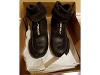 Falco kids Mini Moto boots (UK size 2.5)