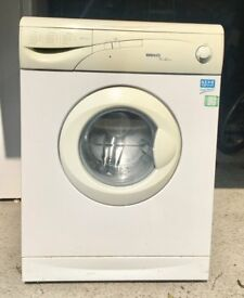Beko Eco Care WMA 10 washing machine