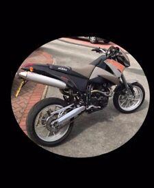KTM Duke 640 for sale