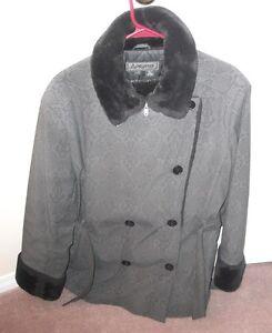 Manteau d'hivers pour femmes