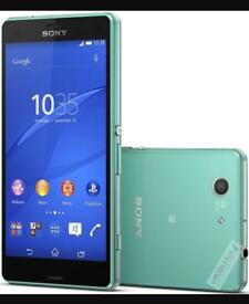 Sony Xperia Z3 compact. 16gb. Unlocked £90 fixed price