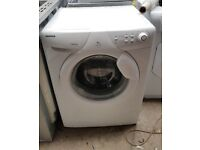 FREE DELIVERY Hoover 6KG, 1600spin washing machine WARRANTY